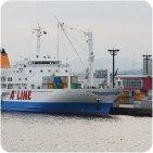 鹿児島新港